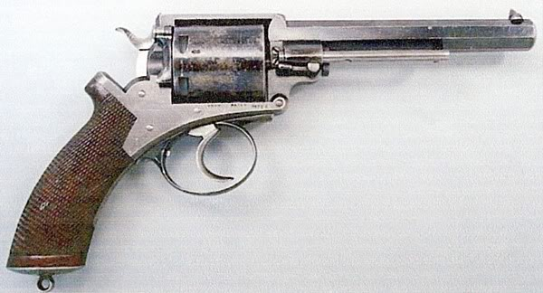 Canadian Revolvers – Wild West Edition | S O G