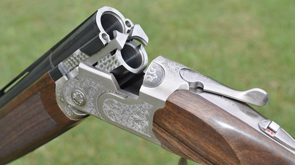 Beretta 692 and 486 Parallelo: High Class at Moderate Price