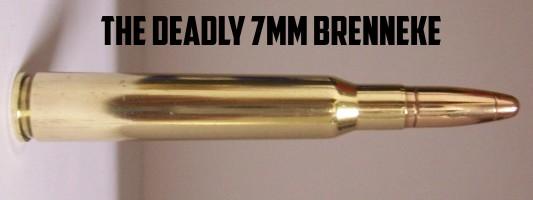 7mm Brenneke