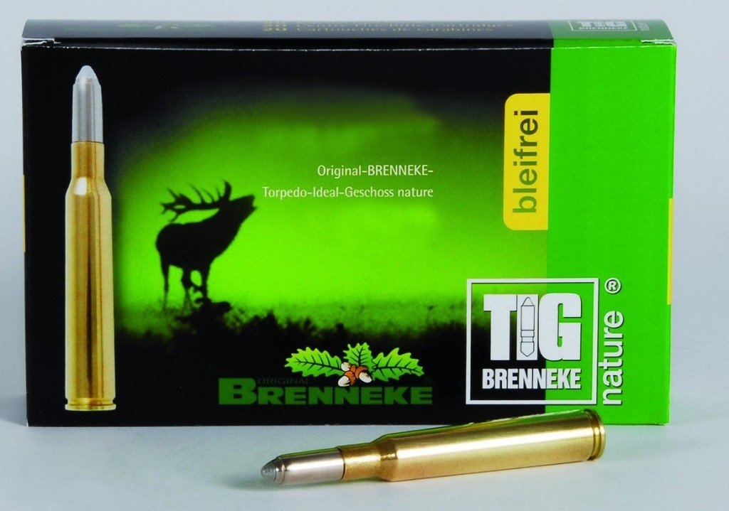 7x65 Brenneke