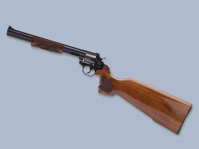 Carbine 357 Magnum