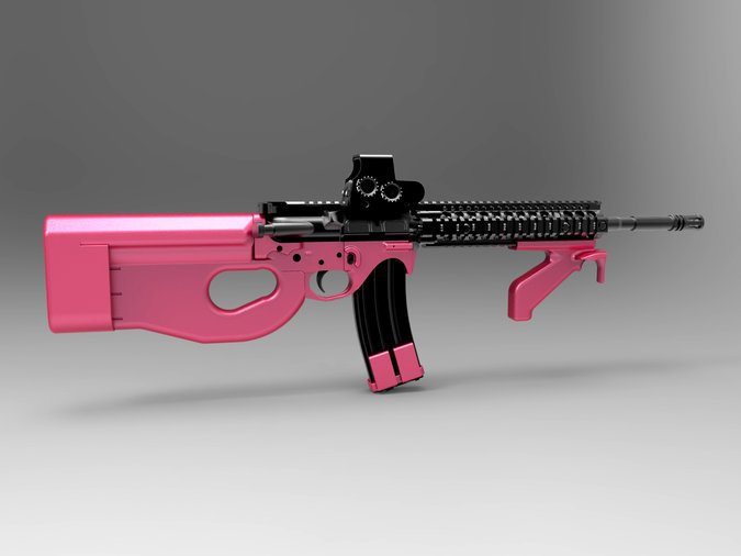 3D Printed Guns Today