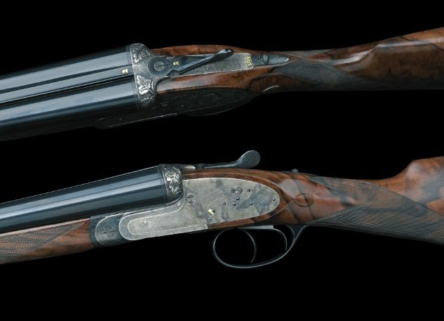 Arrizabalaga Shotguns
