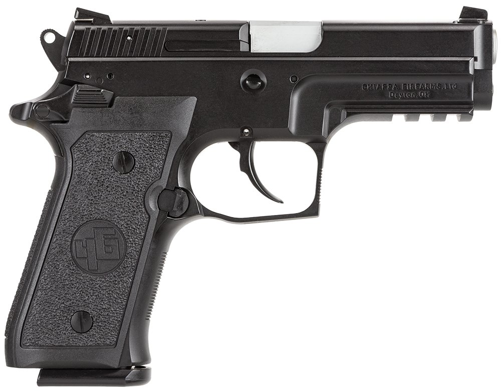 Chiappa MC27 9mm