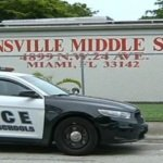 Four Students End up in Prison After Guns Were Found in Brownsville Middle School