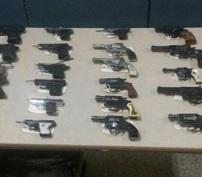 Gun Buyback Program