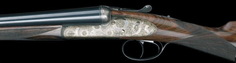 Ultimate Prestige – Arrizabalaga Shotguns