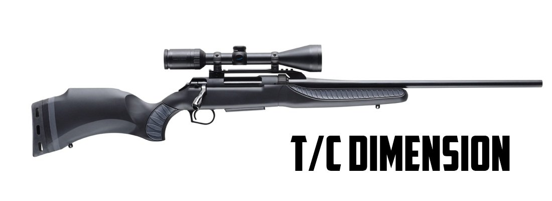 T/C Dimension: One Carbine to Rule Them All