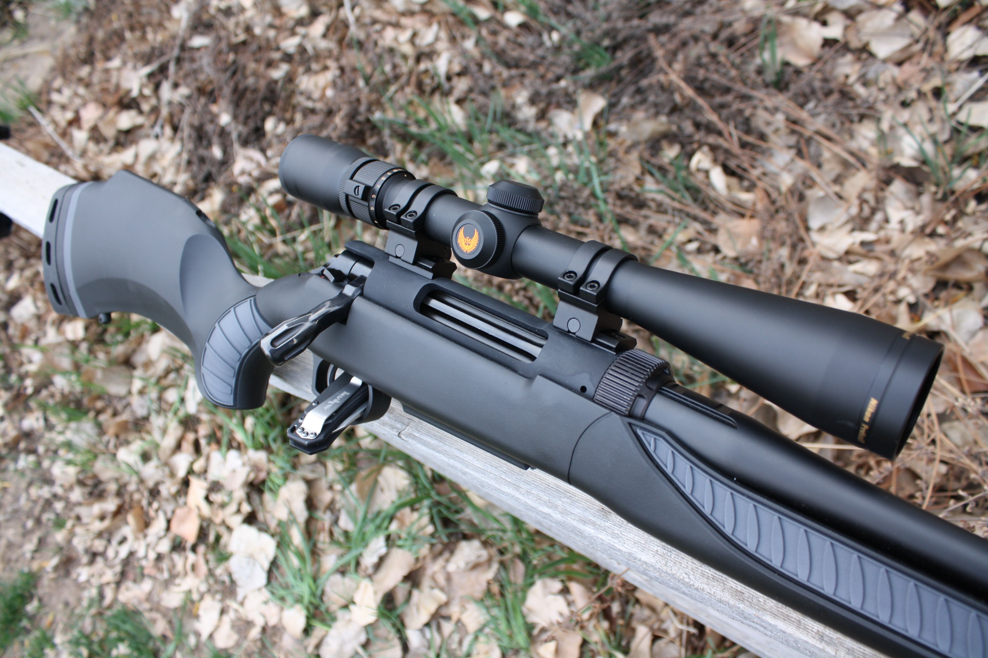 T/C Dimension: One Carbine to Rule Them All | S O G
