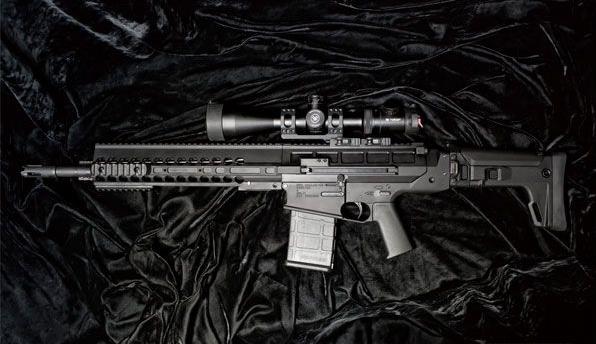 DRD Tactical Paratus P762 Gen2