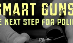 Smart Guns: Future For The police?