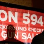 Washington Passes A Gun Control Initiative
