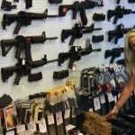 Washington State Gun Owners Plan To Stage A Civil Disobedience Protest Over I-594