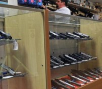 Gun Sales On The Rise Near Ferguson