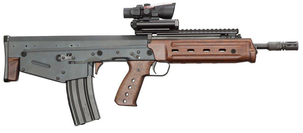 M43 keltec
