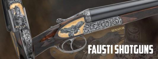Italian Elegance – Fausti Shotguns