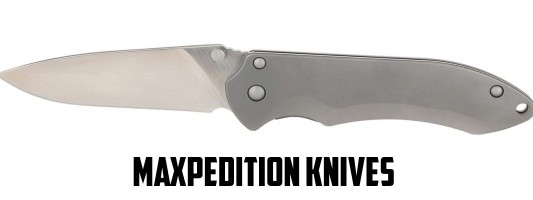 Maxpedition Knives – The Market Sovereign