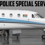 South African Police Service Task Force