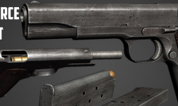 Airforce Colt