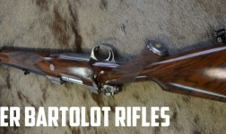 Werner Bartolot Rifles: Hunting the Big Six