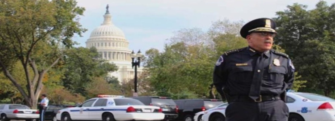 Training For Capitol Police After Mislaid Guns Found In Bathrooms
