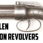 allen's percussion revolver