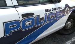 Six Robberies Occured in New Orleans in a Span of Ten Hours