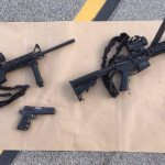 2 of the 4 Guns Used in San Bernardino Massacre Were Bought in San Diego