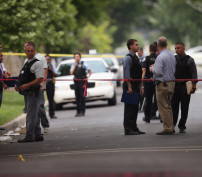 CPD: Gun Violence Remains at Unnacceptable Levels