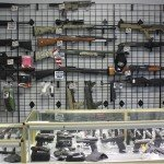 Kodiak gun shop