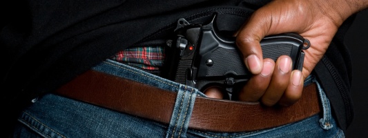 New Texas Gun Law Brings Confusion