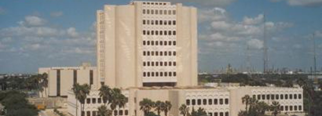 County Not Allowing Open-Carry and Concealed Guns in Courthouse
