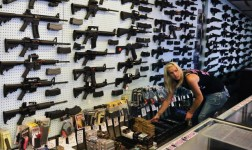 More Guns Sold This Year on Black Friday Than Any Other Day in the History of America