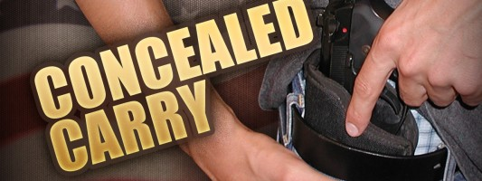 West Virginia consider a measure to allow concealed guns without permit