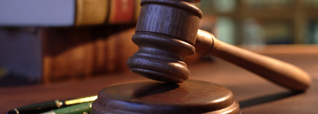 Man Accused of Stealing Guns Waived Preliminary Hearing