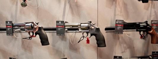 Gun sales booming in Tucson