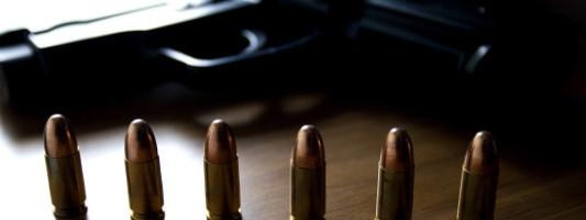 Man Sentenced for Theft of Guns
