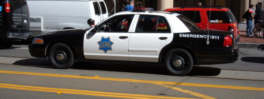 San Francisco Policy Change Gun Policy in Wake of Mario Woods Shooting
