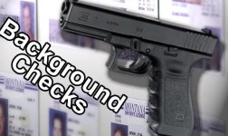 Over 23,000,000 background checks for guns in 2015