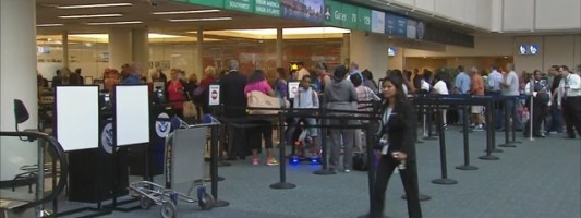 Two Florida Lawmakers Propose Allowing Guns In Airport Terminals