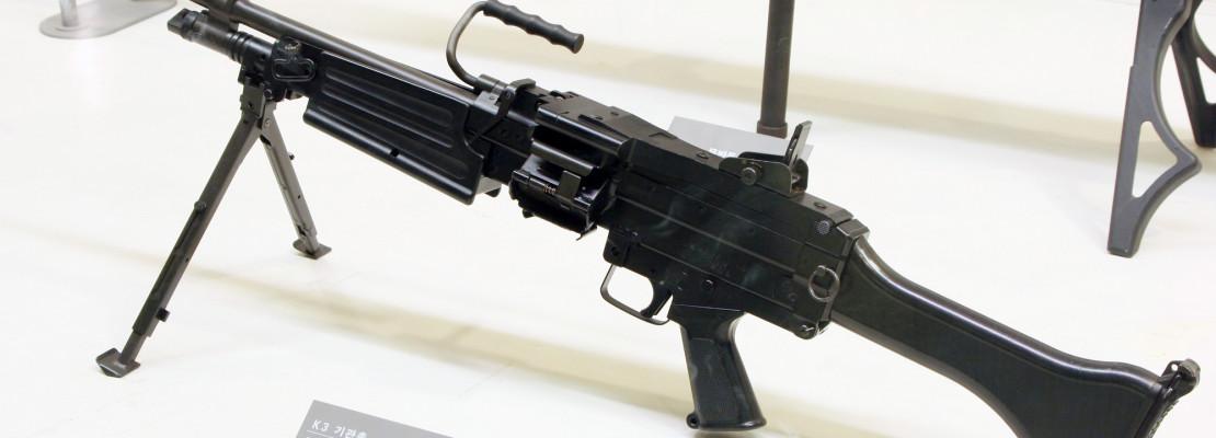 N. J. Man Accused of Possessing 36 Illegal Machine Guns