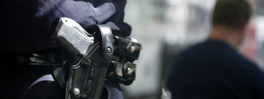 California Bill Would Require Police Officers To Keep Guns Secure In Cars