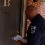 police warrant