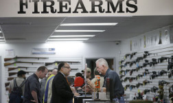Oklahomans rush to buy guns at mention of tighter controls