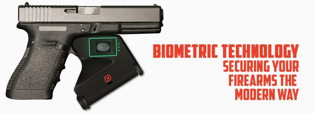 Biometric Technology: Securing Your Firearms the Modern Way