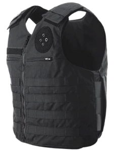 POINT BLANK BODY ARMOR GUARDIAN PLATE CARRIER