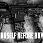 4 Things to Ask Yourself Before Buying Your First Gun