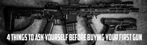 buying-your-firs-gun