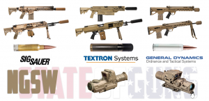 NGSW - Next Generation Squad Weapons